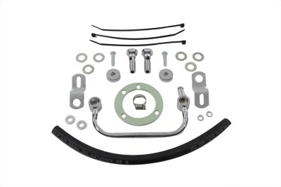*UPDATE Air Cleaner Mount Kit
