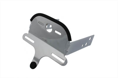Tail Lamp Bracket for Bobbed Fenders