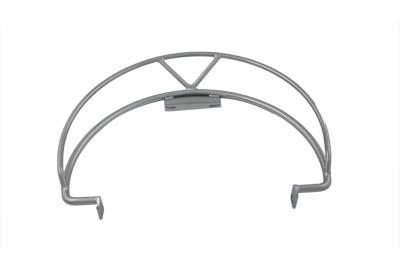 *UPDATE Chrome Seat Handrail