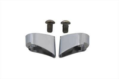 Turn Signal Short Style Rear Mount Set