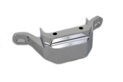 Chrome Top Motor Mount