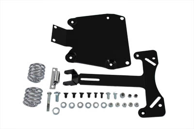 FXD Solo Seat Mount Kit