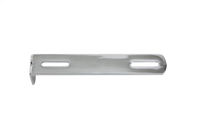 Angle Exhaust Bracket Chrome