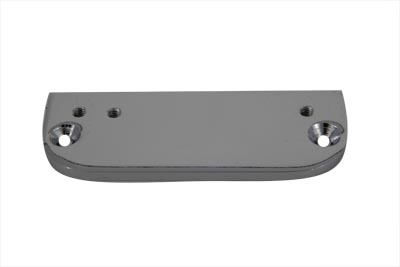 Regulator Mount Bracket for Oval Style