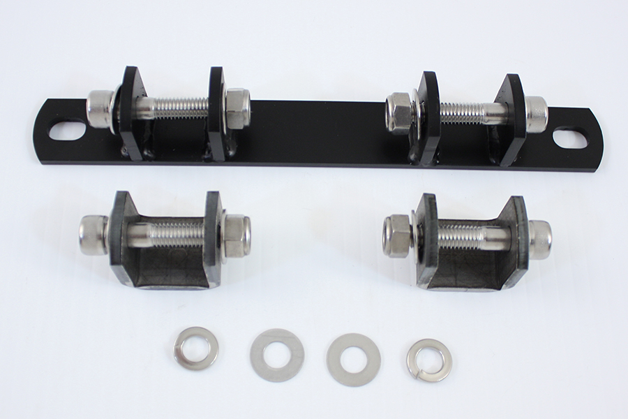 Seat Shock Mount Kit Dual