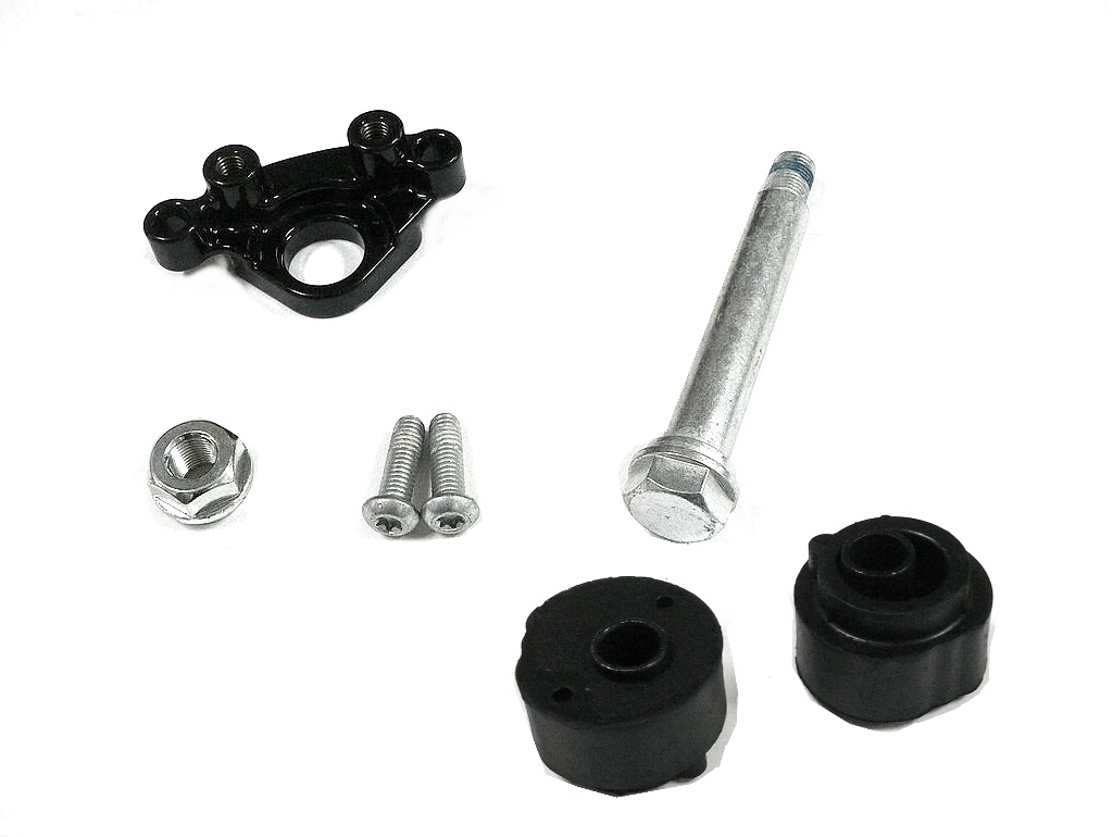 XL Front Isolator Mount Kit