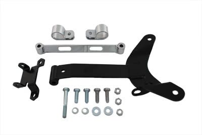 Solo Seat T Mount Kit