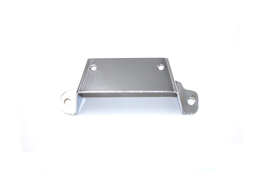 Regulator Mount Bracket Chrome