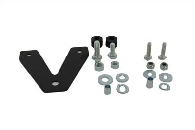 Oil Cooler Bracket Kit