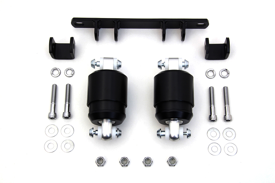 Mini Solo Seat Shock Kit