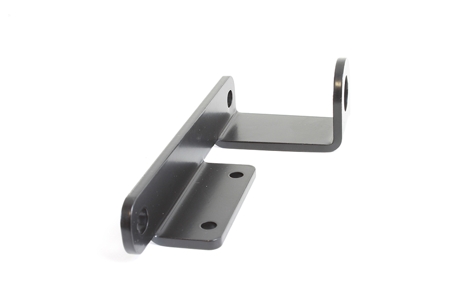 *UPDATE Ignition Coil and Switch Bracket Black