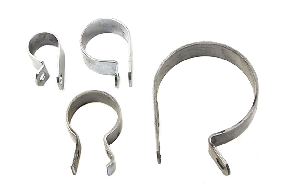 Stainless Steel Exhaust Clamp Kit