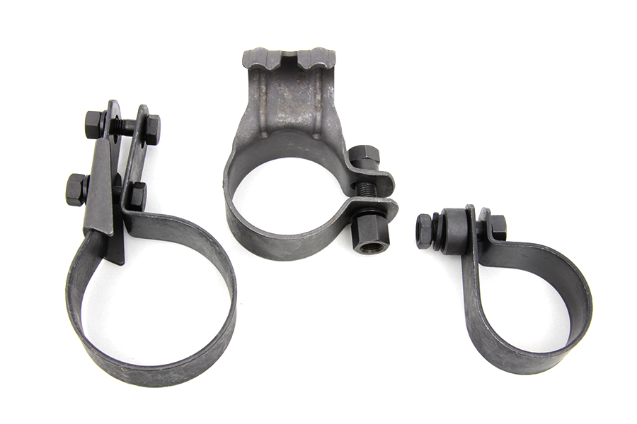 VL Clamp Set Parkerized