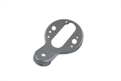 Chrome Tachometer Bracket