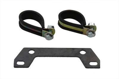 Oil Cooler Mount Kit