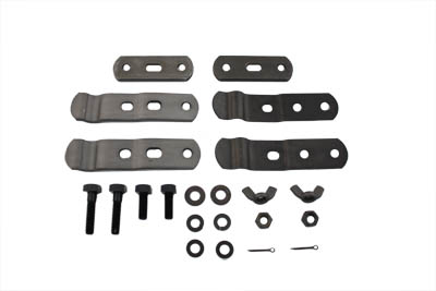 Auxiliary Seat Spring Clip Kit