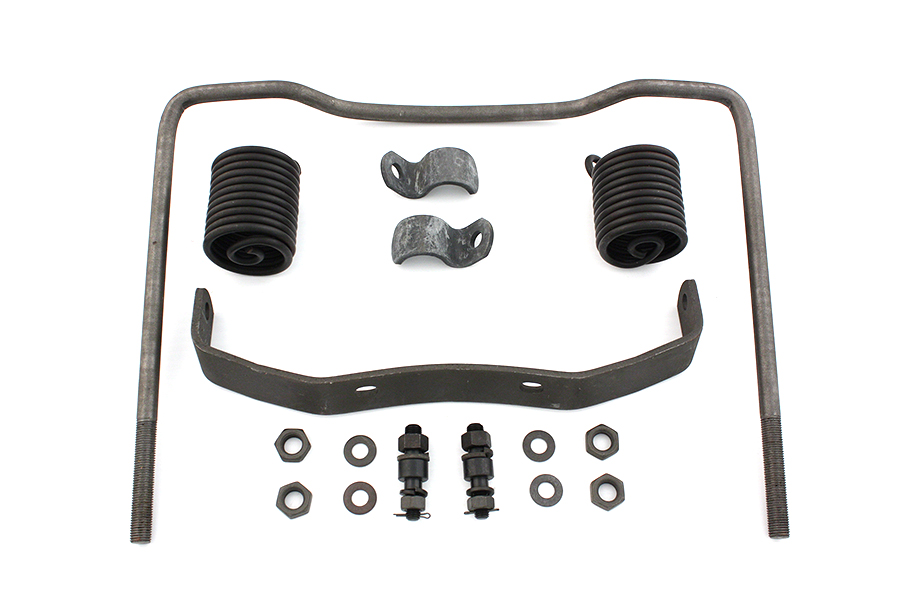 Auxiliary Seat Spring Kit