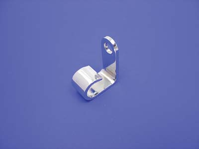 *UPDATE Chrome Clutch Cable Bracket
