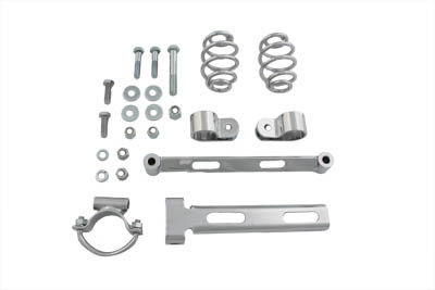 Rigid Solo Seat Spring Mount Kit