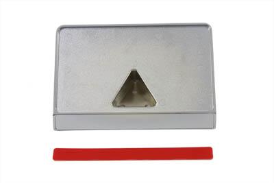Layback License Plate Frame Mounting Kit