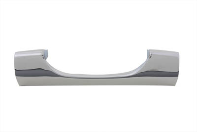 "Chrome 8-1/4"" Turn Signal Mount Bar Rear"
