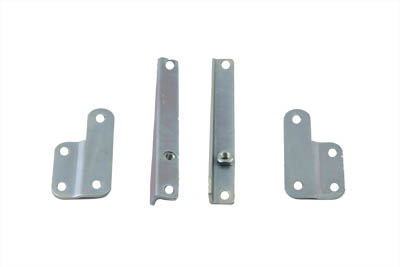 Windshield Bracket Kit