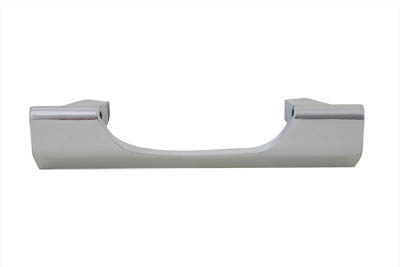 "9"" Chrome Rear Turn Signal Mount"