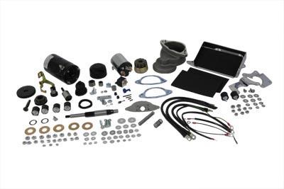 Hitachi Standard Electric Starter Kit