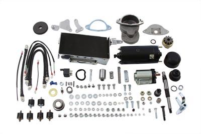Prestolite Standard Electric Starter Kit
