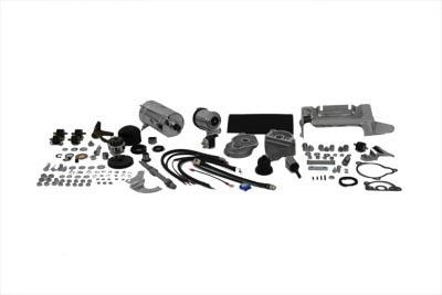 Hitachi Chrome Electric Starter Kit