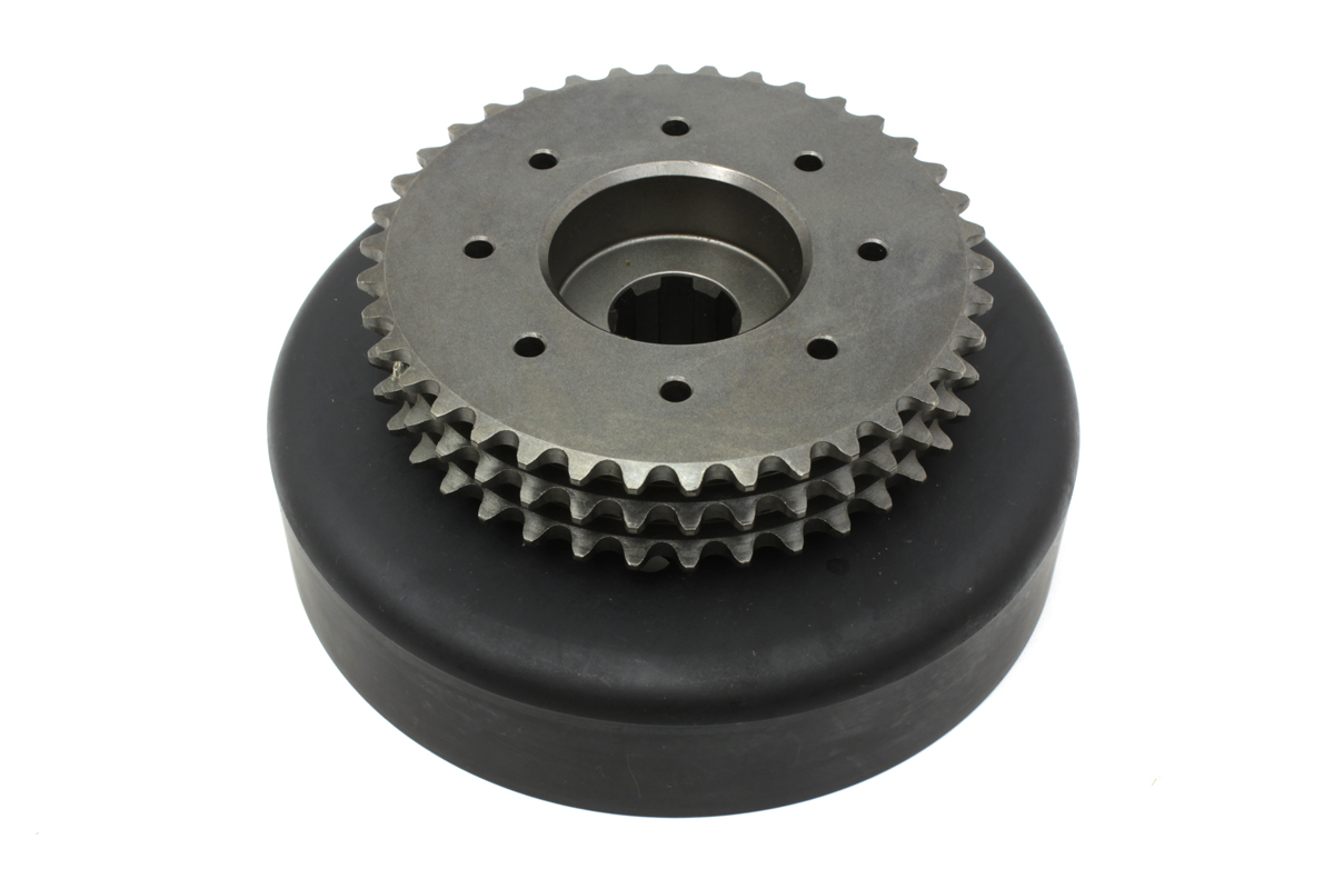 Alternator Rotor 38 Tooth