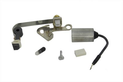 Ignition Points and Condenser Kit