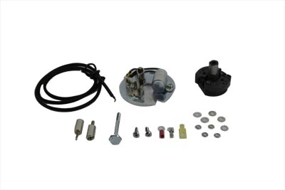 Stock Points Conversion Advance Kit