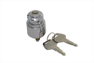 Ignition Key Switch