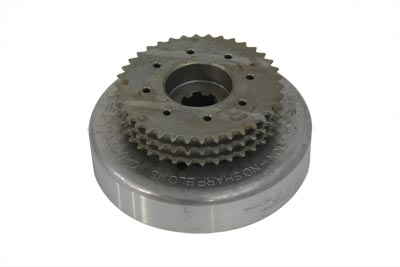 *UPDATE OE Alternator Rotor 38 Tooth