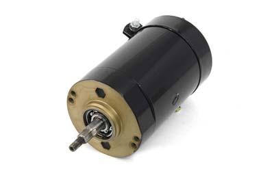 Black 6 Volt Generator