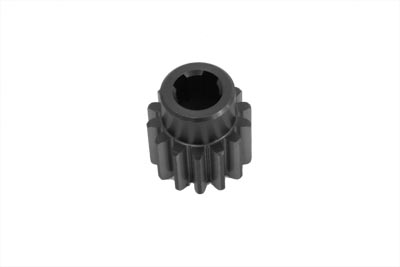 14 Tooth 2-Brush Generator Drive Gear
