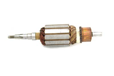 Generator 6 Volt 2-Brush Armature