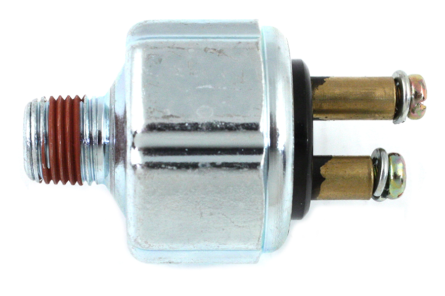 Hydraulic Brake Switch with Screw Style Connector