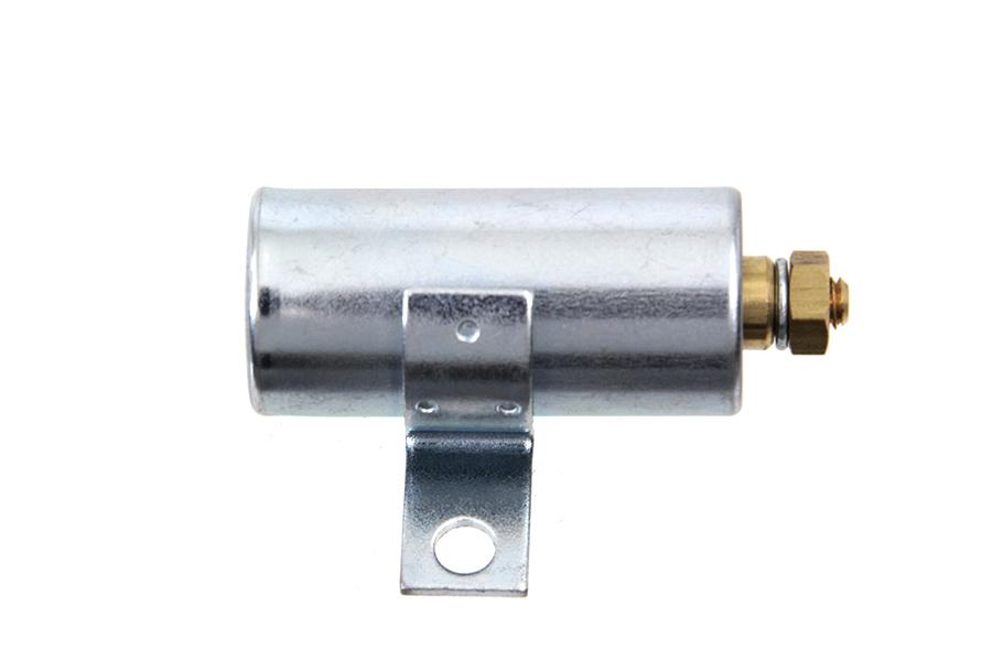 Replica Delco-Remy Ignition Condenser
