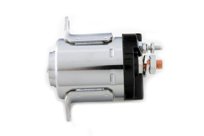 Accel Chrome 5-Speed Starter Solenoid