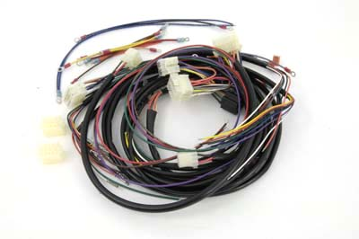 Builders Wiring Harness