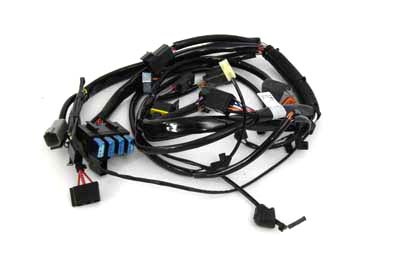 OE Main Wiring Harness Kit