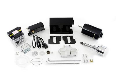Generator 12 Volt Conversion Kit