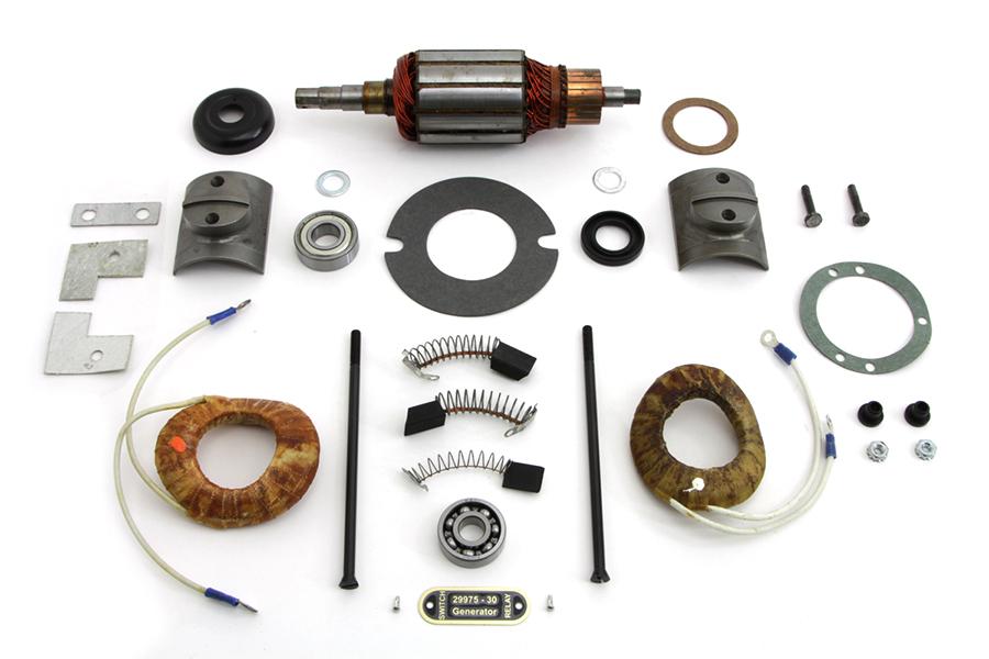 32E Generator Rebuild Kit