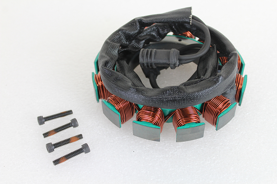 Volt Tech Alternator Stator Unmolded 32 Amp