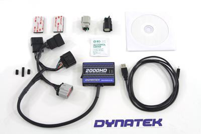 Dyna 2000 Ignition Module