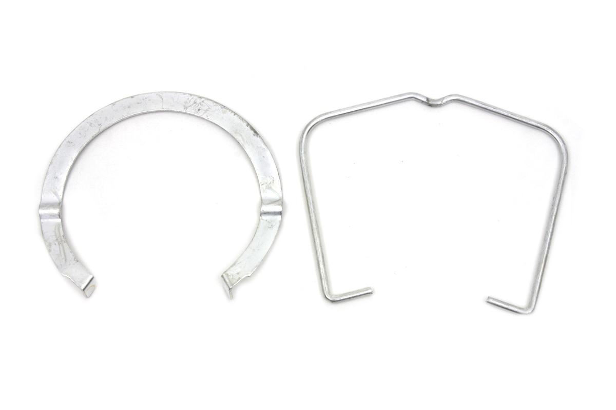 Distributor Retaining Ring and Clip Kit