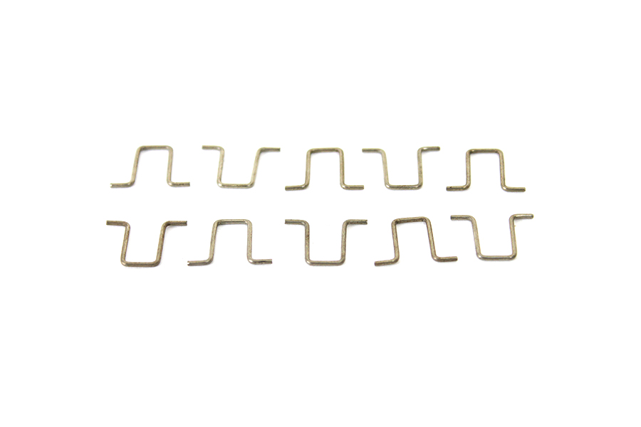 Distributor Wire Loom Clips