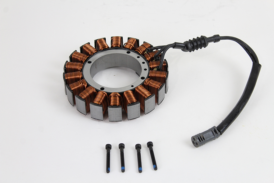 Alternator Stator Unmolded 54 Amp 3 Phase